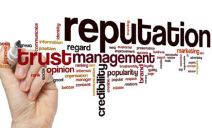 Brand and Business Reputation